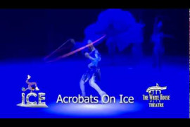 ICE - Acrobats On Ice Video