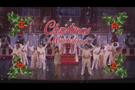 Branson's Christmas Wonderland Video