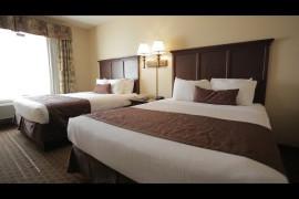 Grand Plaza Hotel Branson Video