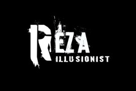 Reza Edge of Illusion Video