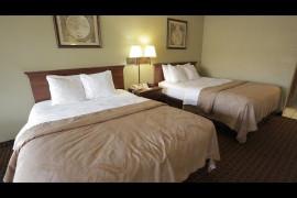 Quality Inn on the Strip Video
