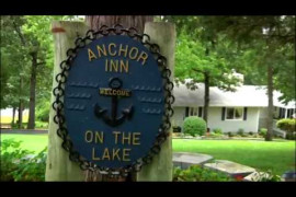 Anchor Inn on the Lake Bed and Breakfast Video