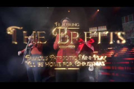 A Brett Family Christmas Video