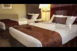 Barrington Hotel & Suites Video