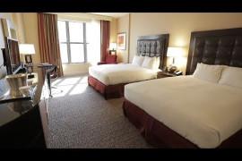 Hilton Promenade Hotel Video