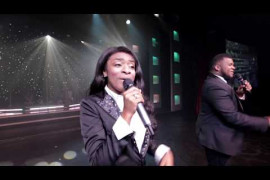AYO starring Voices of Glory Video