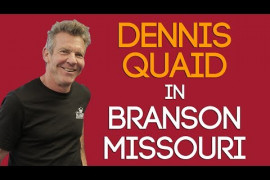 Dennis Quaid & The Sharks Video