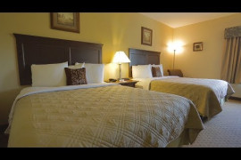Grand View Inn and Suites Video