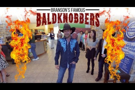 Branson's Famous Baldknobbers Video