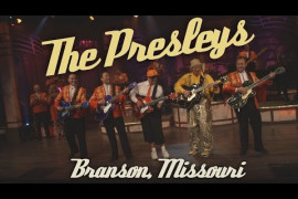 Presleys' Country Jubilee Video