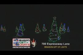 Joy Of Lights Video