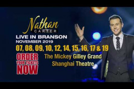 Nathan Carter Video