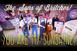 The Sons of Britches Video