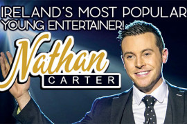 Nathan Carter, Branson MO Shows (0)