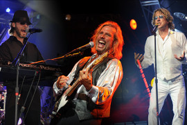 Stayin' Alive: One Night of the Bee Gees, Branson MO Shows (0)
