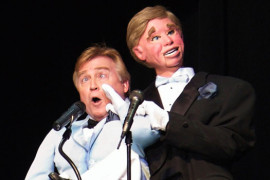 Jim Barber and Friends, Branson MO Shows (1)