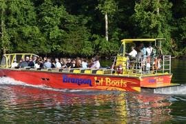 Branson Jet Boats, Branson MO Shows (0)