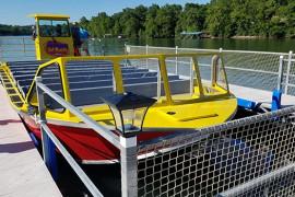 Branson Jet Boats, Branson MO Shows (1)