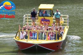 Branson Jet Boats, Branson MO Shows (2)