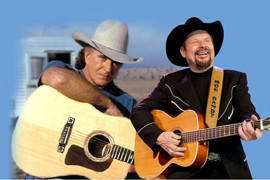 T.G. Sheppard & Moe Bandy, Branson MO Shows (0)