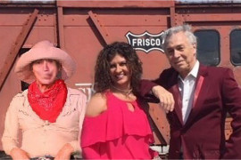 Music From Across The Tracks, Branson MO Shows (0)