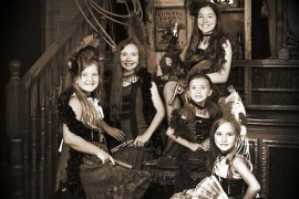 Outlaw Old Time Photos, Branson MO Shows (0)