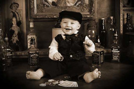 Outlaw Old Time Photos, Branson MO Shows (2)