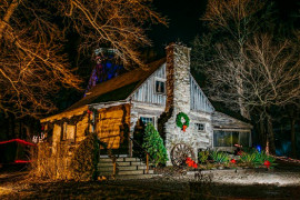 Shepherd of the Hills- North Pole Adventure, Branson MO Shows (0)