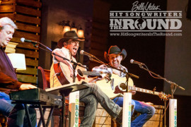 Billy Yates' Hit Song Writers In The Round, Branson MO Shows (1)