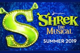 Shrek The Musical, Branson MO Shows (0)