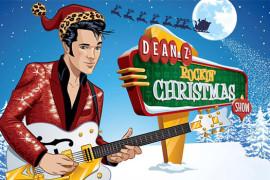 Dean Z's Rockin' Christmas Show, Branson MO Shows (0)