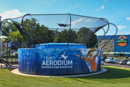 Fritz's Aerodium, Branson MO Shows (0)