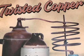 Twisted Copper Moonshine Still Museum, Branson MO Shows (0)