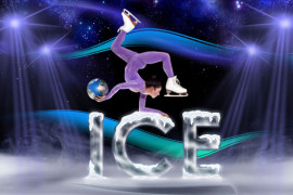 ICE - Acrobats On Ice, Branson MO Shows (0)