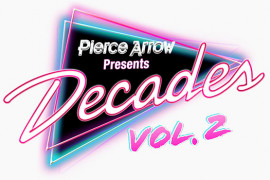 Decades Volume 2 (Pierce Arrow), Branson MO Shows (0)