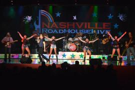 Nashville Roadhouse Live, Branson MO Shows (1)