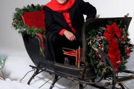 Tony Orlando Great American Christmas, Branson MO Shows (1)