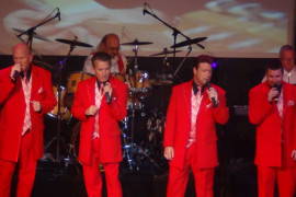 Statler Brothers Revisited, Branson MO Shows (0)