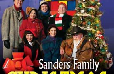 'Sanders Family Christmas' Returns to Marietta Square