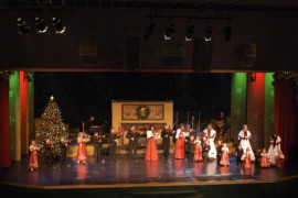 Hughes Brothers Christmas Show, Branson MO Shows (2)