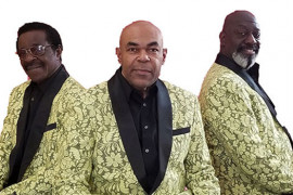 Doo Wop and the Drifters, Branson MO Shows (1)