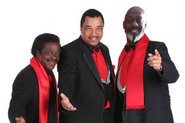 Doo Wop & More, Branson MO Shows (0)