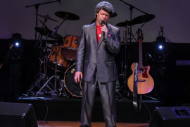 Conway Remembered, Branson MO Shows (1)