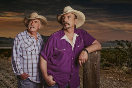 The Bellamy Brothers, Branson MO Shows (2)