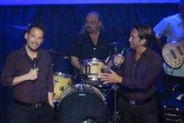 Waylon, Willie & The Good Ole Boys, Branson MO Shows (2)