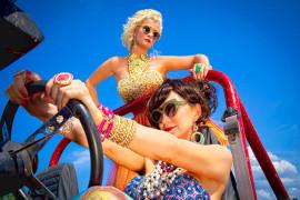 Pam Tillis & Lorrie Morgan: Grits & Glamour Tour, Branson MO Shows (1)