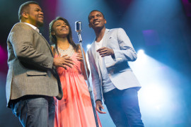 AYO starring Voices of Glory, Branson MO Shows (0)