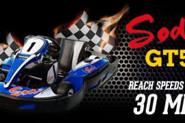 Xtreme Racing Center, Branson MO Shows (0)