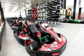 Xtreme Racing Center, Branson MO Shows (2)