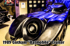 Celebrity Car Museum, Branson MO Shows (0)